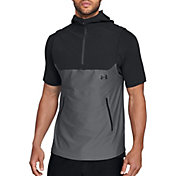 Under Armour Men's UA Vanish Sleeveless Hoodie