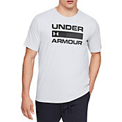 Under Armour Men's Team Issue Wordmark Graphic T-Shirt (Regular and Big & Tall)
