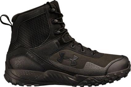 Under Armour Men S Valsetz Rts 1 5 Side Zip Tactical Boots