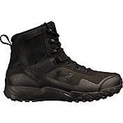 Under Armour Men's Valsetz RTS 1.5 Side Zip Tactical Boots