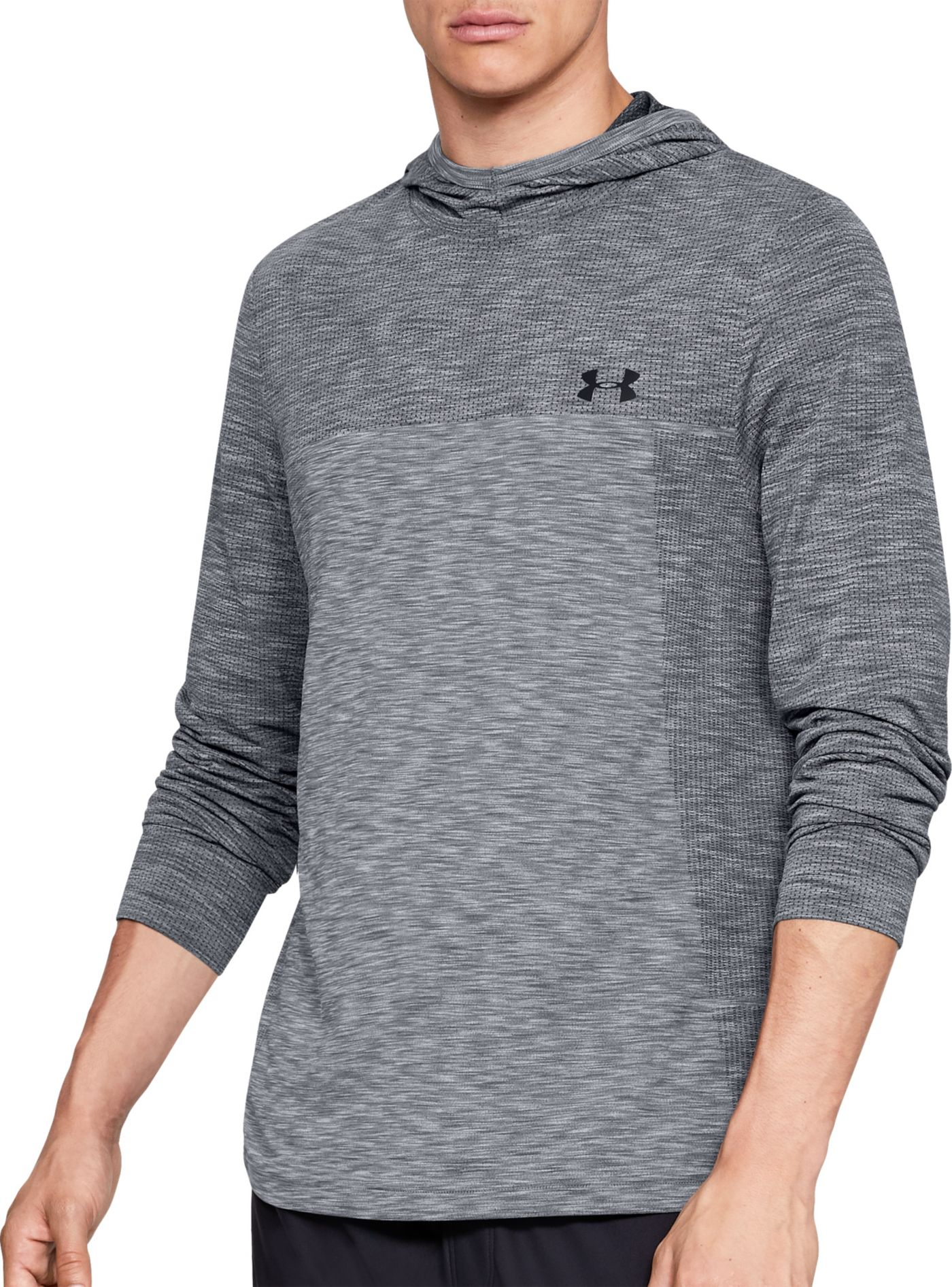 Under Armour Men's Vanish Seamless Hoodie