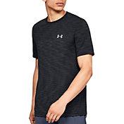 Under Armour Men's Vanish Seamless T-Shirt (Regular and Big & Tall)