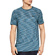 Under Armour Men's Vanish Seamless T-Shirt (Regular and Big & Tall)