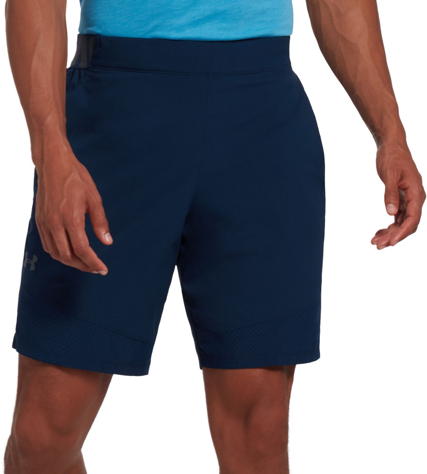 Under Armour Men's Vanish Woven Shorts (Regular and Big & Tall)