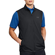Under Armour Men's Windstrike Golf Vest