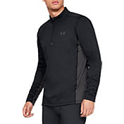 Under Armour Men's Twill Extreme Base 1/4 Zip Hunting Shirt