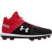 Under Armour Men's Yard TPU Baseball Cleats