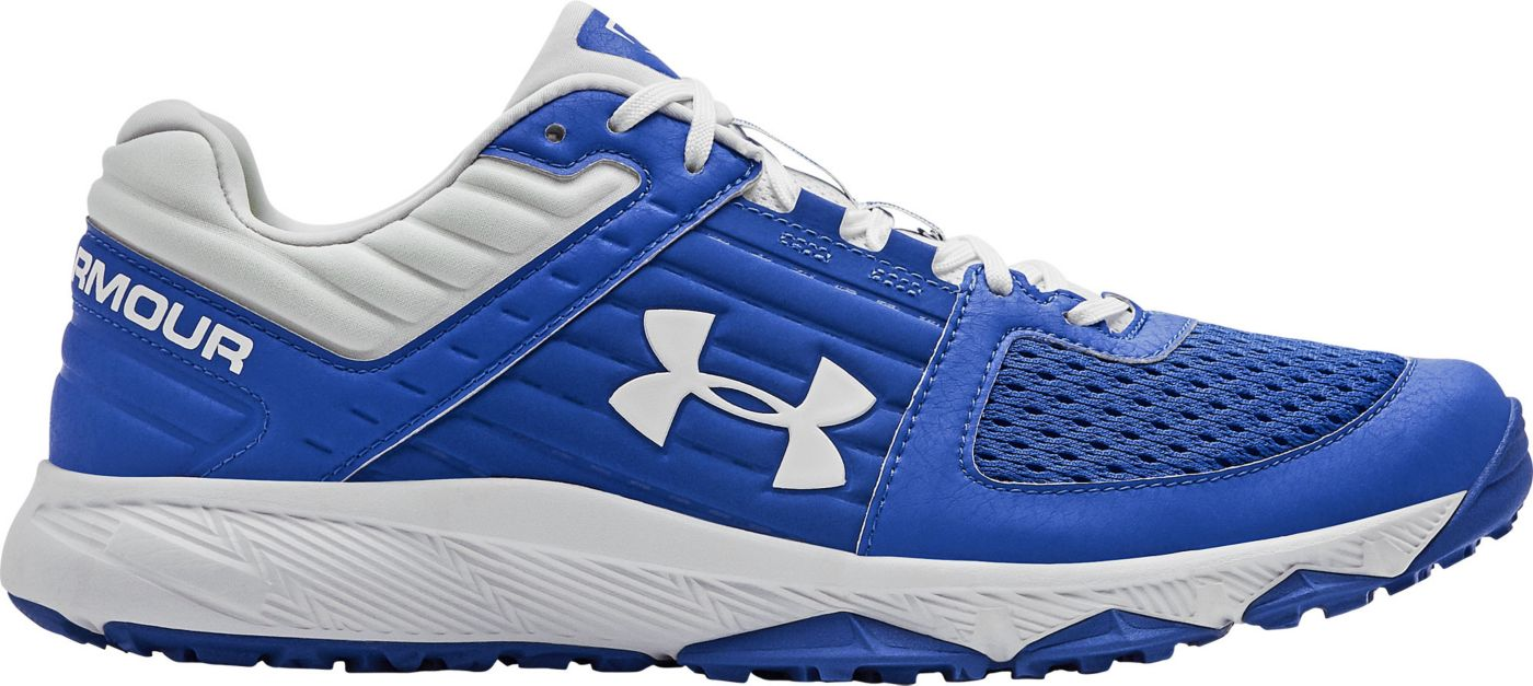 Under Armour Men's Yard Baseball Turf Shoes