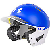 Under Armour Senior Converge Satin Batting Helmet