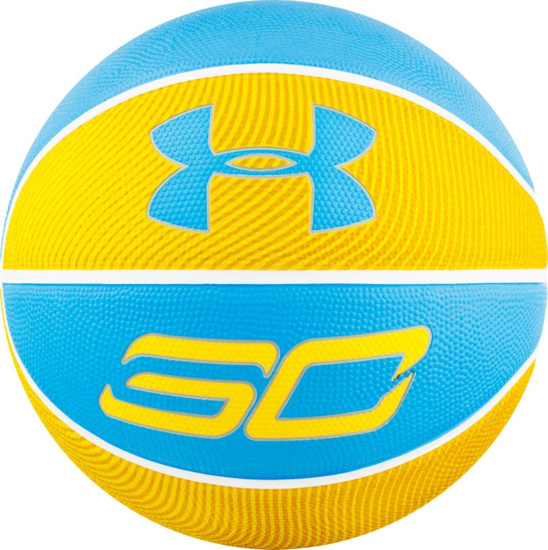 on sale 94080 754ac Under Armour Stephen Curry Basketball (28.5