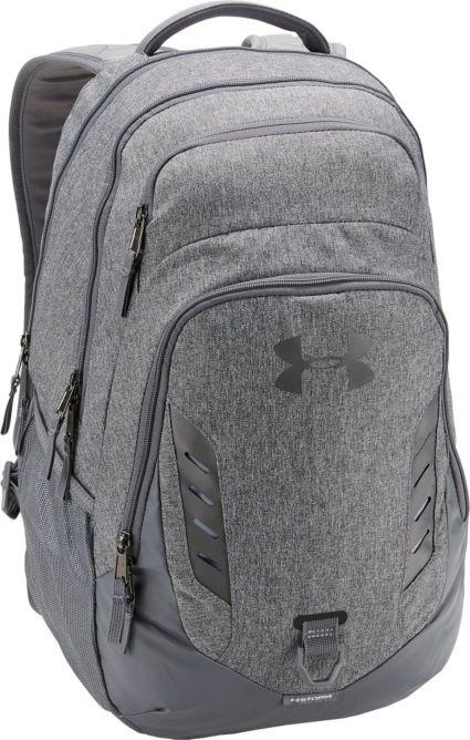 Under Armour Recruit 2.0 Backpack. noImageFound bb625b02b87a5