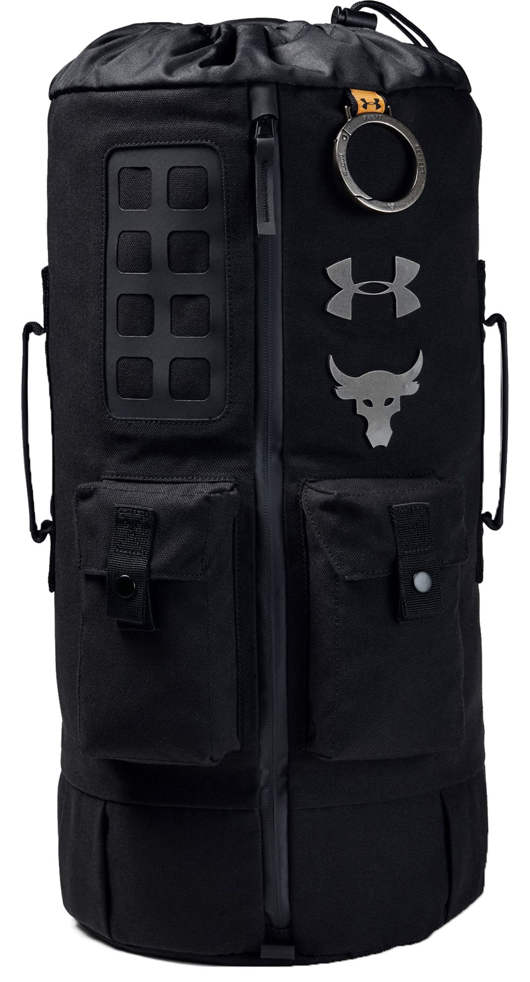 07ecc99ee655 Under Armour Men's Project Rock 60 Gym Bag