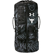 Under Armour Men's Project Rock 60 Gym Bag