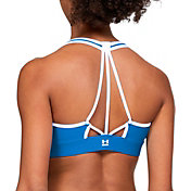 Under Armour Women's Low-Impact 24/7 Strappy Sports Bralette