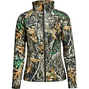 Under Armour Women's Brow Tine Hunting Jacket
