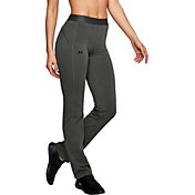 Under Armour Women's Favorites Straight Leg Pants