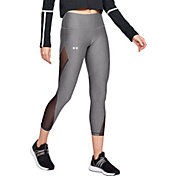 Under Armour Women's Anklette Leggings