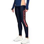 Product Image · Under Armour Women s HeatGear Graphic Compression Leggings 809529ed9b