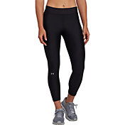 a041d57bf4a9b5 Product Image · Under Armour Women's HeatGear Armour Ankle Crop Leggings