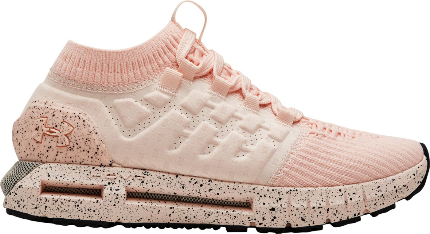 Under Armour Women's HOVR Phantom Confetti Running Shoes