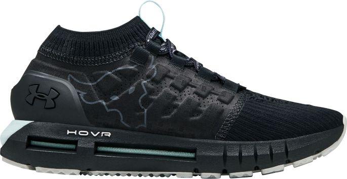 best website 10f96 626f1 Under Armour Women's HOVR Phantom Project Rock Running Shoes