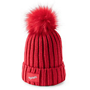 Under Armour Women's Washington Nationals Snowcrest Beanie