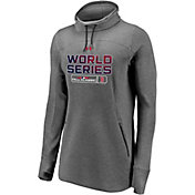 Under Armour Women's 2018 World Series Boston Red Sox Tech Terry Hoodie