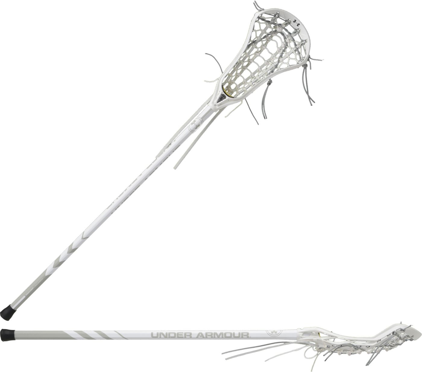 Under Armour Women's Emissary Complete Lacrosse Stick
