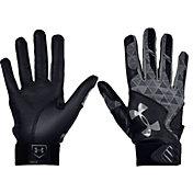 Under Armour Adult Radar Batting Gloves 2019