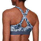001a8a6cef4c2 Product Image · Under Armour Women s Armour Mid Crossback Printed Sports Bra
