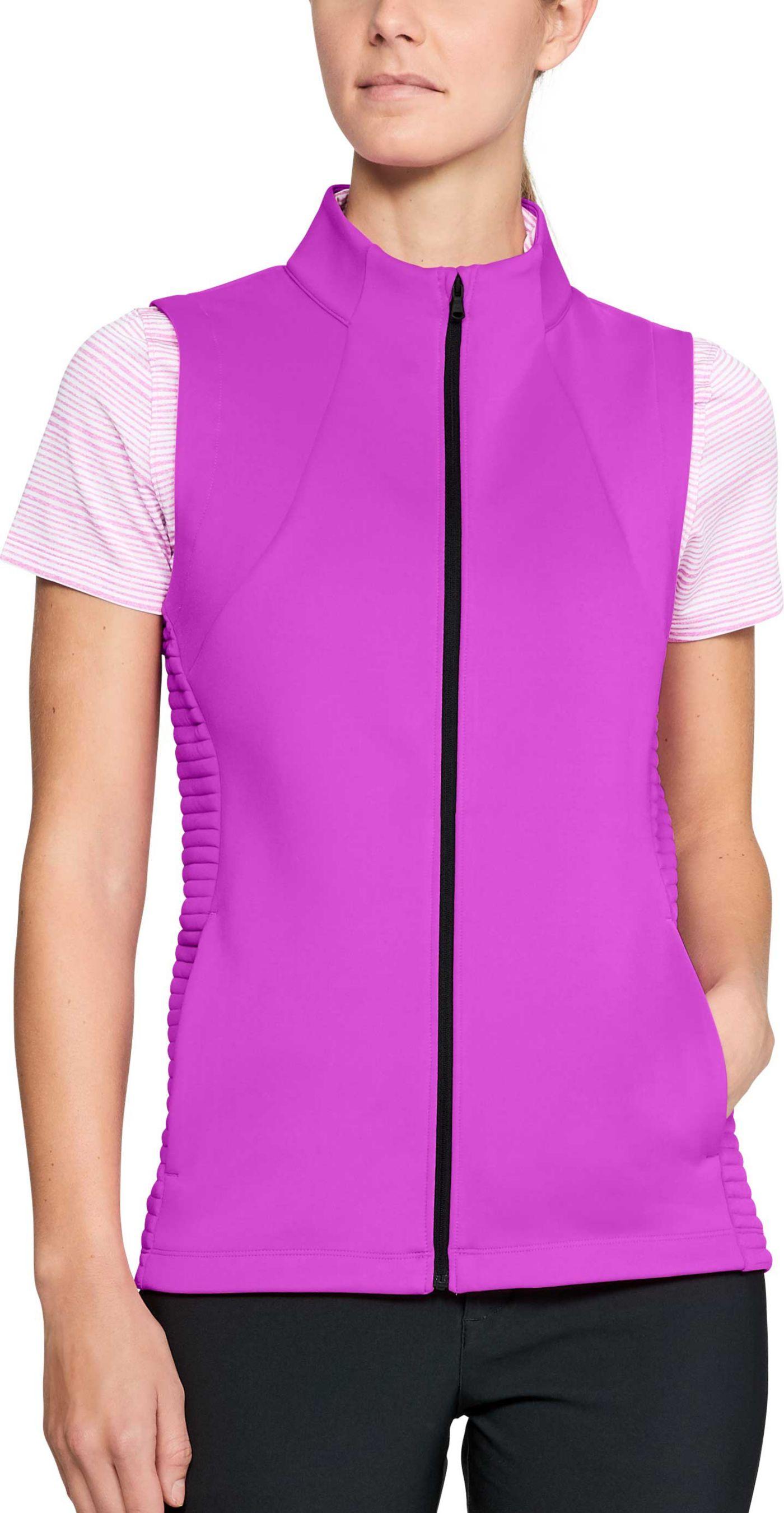 Under Armour Women's Storm Daytona Golf Vest