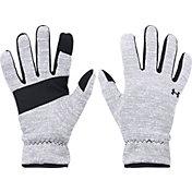 Under Armour Women's Storm Fleece Gloves