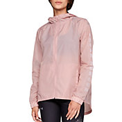 Under Armour Women's Iridescent Woven Hoodie