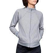 Under Armour Women's Armour Fleece Full Zip Jacket