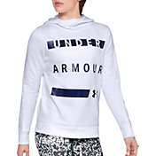 Under Armour Women's Armour Fleece Hoodie