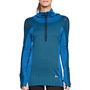 Under Armour Women's Vanish Seamless Layer Long Sleeve Shirt