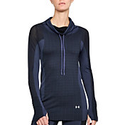 Under Armour Women's Vanish Seamless Layer Long Sleeve Shirt
