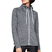 Under Armour Women's Tech Twist Full Zip Sweatshirt