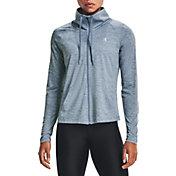 Under Armour Women's Tech Twist Full Zip Sweatshirt