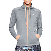 70c3775c562 Product Image · Under Armour Women s Tech Full Zip Sweatshirt