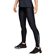 Under Armour Women's Project Rock HeatGear Armour Leggings