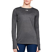 Under Armour Women's Locker 2.0 Long Sleeve Shirt