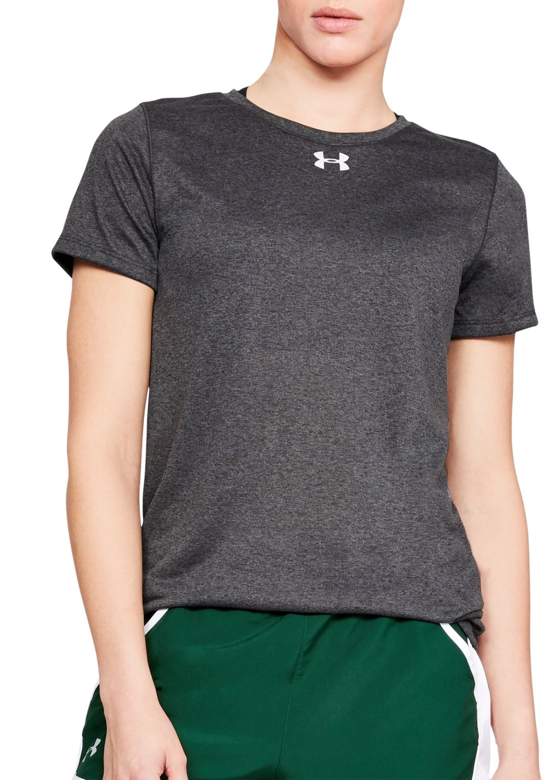 7115e1d0e Under Armour Women's Locker 2.0 T-Shirt | DICK'S Sporting Goods
