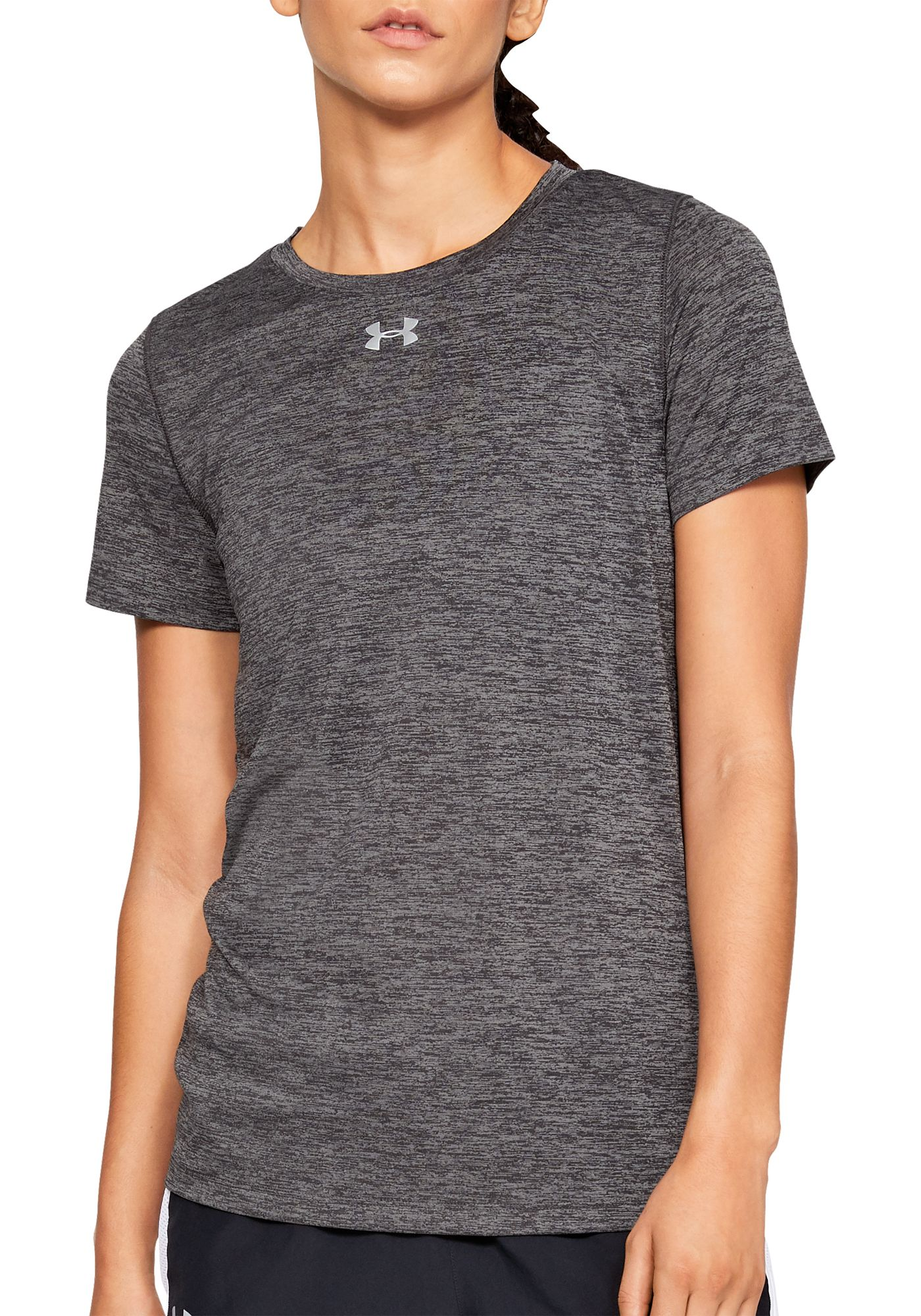 Under Armour Women's Locker 2.0 T-Shirt