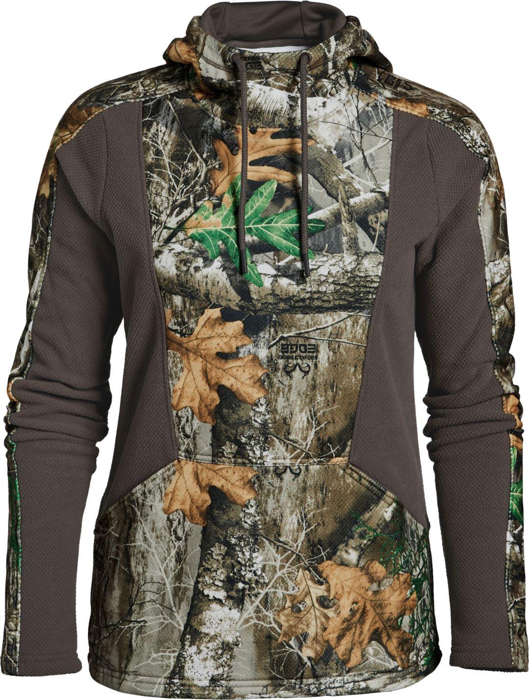2df022506 Under Armour Women's Zephyr Fleece Hoodie | DICK'S Sporting Goods