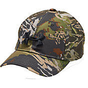 Under Armour Youth Camo Hat 2.0