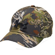 Under Armour Youth Camo Hat 2.0  54f4901281f