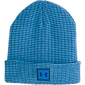d29bfd8d1 Under Armour Winter Hats | Best Price Guarantee at DICK'S
