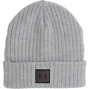 Under Armour Youth Truckstop Beanie