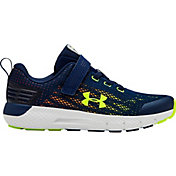 Under Armour Kids' Preschool Charged Rogue Shoes
